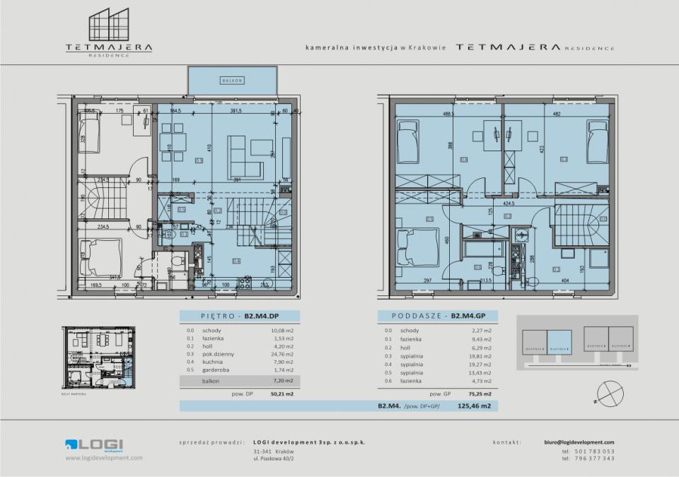 Mieszkanie B2.M4.