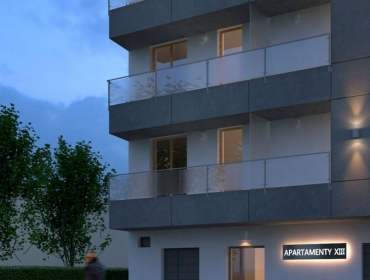 Apartamenty w trzynastej